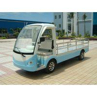 供应成都2人座电动小货车,酒店电动布草车,方便环保