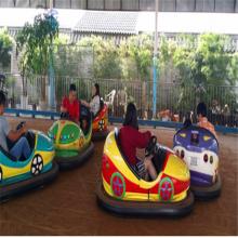 儿童经典款游乐设备碰碰车(ppc-2)河北三星厂家长期大量供应质量有保证