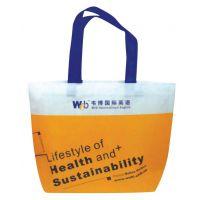 长期定做生产无纺布展会广告袋,礼品手提广告袋,无纺布手提广告袋等,可以印刷广告