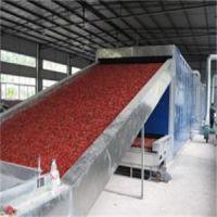 供应巩义市花卉烘干机|花卉烘干机性能介绍|花卉烘干机厂家