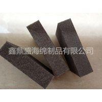 全国供应金刚砂打磨海绵砂块单价