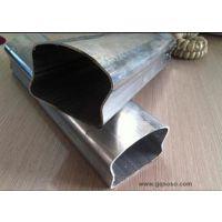 天津卓俊异型钢管加工厂家