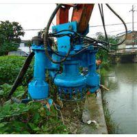 铁岭挖机液压浓浆泵|河道抽沙|挖机液压浓浆泵供应