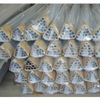 现货热销6063铝管 精密铝管 氧化铝管 异形铝管 厂家直销价格