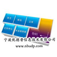 条码管理系统 条码系统集成公司 尽在宁波优德普SAP服务商