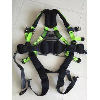 甘肃风电专用安全带 双大钩安全绳 导轨滑块