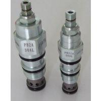 杰亦洋专业销售台湾武汉机械PFC-5A-2G-0800-N插装阀