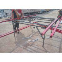 旺谦厂家专业生产高档 小区围墙锌钢护栏 厂区锌钢围栏 喷塑围墙栏杆