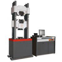 WAW-600D微机控制电液伺服金属拉力试验机东辰仪器