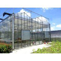 生态温室餐厅建造