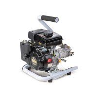 恒瑞R100高压清洗机 汽油型清洗机 户外冲洗泵