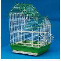 山东兔子养殖笼【商品兔笼】子母兔笼都是十二位 飞创金属丝网