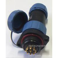 LED灯;LED屏;T型三通 4通 深圳厂家供防水快速接头