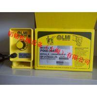 美国米顿罗P066-368TI 消毒杀菌剂加药计量泵