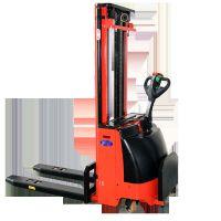 电动堆高车|电动堆高车品牌|电动踏板堆高车|伊恩电动机械