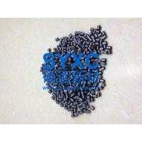 6*6mm石墨颗粒|高纯石墨柱厂家直销|无油自润滑铜导套用石墨柱 固定碳:99.996%