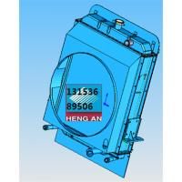 山东临工16T-30T压路机散热器供应商产品价格