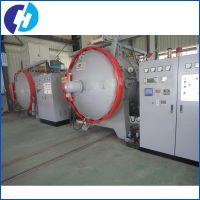 厂家出售 高压高流淬气冷真空退火炉 CZQ-150热处理真空炉生产线
