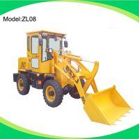 供应勤达ZL08工程轮式装载机 轮式装载机