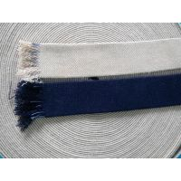 厂家直销各类规格的防火阻燃,耐高温,强拉力特芳纶松紧织带
