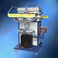 恒晖S_400MB 气动平曲两用丝印机恒晖直售优惠质量可靠恒晖彩印设备丝网印刷