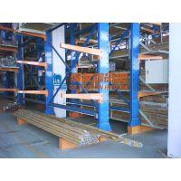 阳江悬臂式货架 阳江放铝材用的货架 阳江悬臂式阁楼货架