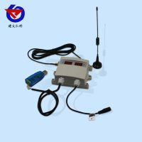 建大仁科RS-JSQ无线接收器采集器数码管显示 山东济南无线传输 厂家直销