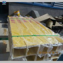 自来水标志桩型号100*100 拉挤玻璃钢型材 纤维复合界桩价格 河北华强