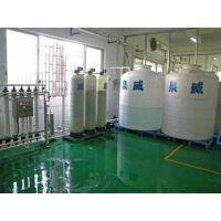 彭阳县造纸污水处理,诸城晟华环保,造纸污水处理说明