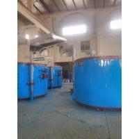 丹阳华信工业电炉制造各种系列井式热处理设备