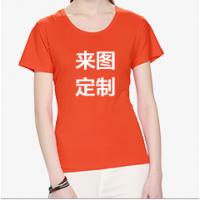 花都区T恤衫定制,炭步企业广告T恤衫定做,批发圆领T恤衫厂