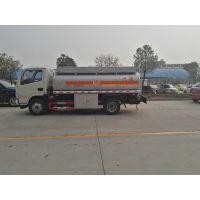 杭州油罐车本地厂家 东风牌