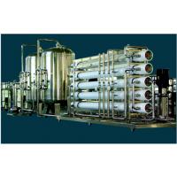 供应上海惠源HY-1000电子行业、电镀业清洗用水 纯水设备