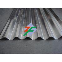 瓦楞铝板铝合金梯形板 济南铝瓦批发价 铝板无起订量要求