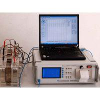 混凝土氯离子电通量测定仪(触摸屏)) 型号:JYJC-RCP9 库号:M219103