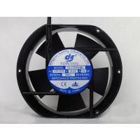 厂家热销冷却凝设备17251防水散热风扇220V工业排气扇