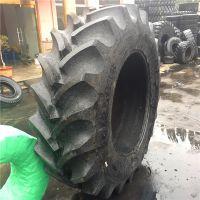 供应前进农用子午线轮胎 520/85R38 20.8R38 人字大马力拖拉机轮胎