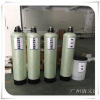 清又清专业处理地下水臭味问题活性炭过滤器兴业县山泉水预处理过滤器