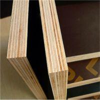 铁岭建筑模板使用 木塑模板特点