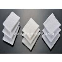 东莞厂家供应针刺无纺布、针扎棉、阻燃针棉、服装肩衬针棉