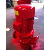稳压泵增压机组XBD7.2/39-100L-45KW参数价格 厂家直销