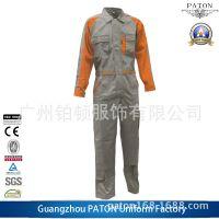 广州工作服厂家 品牌连体服 广州服装厂 连体服厂家 定制工作服