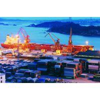 上海到临沂海运物流公司