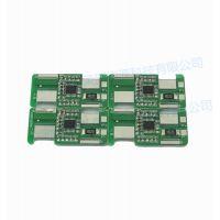 厂家专业设计 3串聚合物锂离子电池保护板带孔位