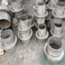 铁道国标防水套管 水泵预埋穿墙防水套管 通风密闭防水套管乾胜牌价格最低质量好