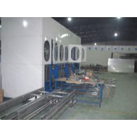 富怡达专利产品FWA系列全自动多槽式清洗机-----苏州超声波清洗机,超高清洗品质,热销全国