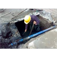 自贡专业清理河道 清理河道淤泥 清理沉淀池 水下摄像