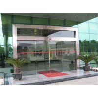 南京自动感应门、地弹簧门、肯德基门、型材门、玻璃感应门