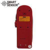 希玛AR8800A+可燃气体检测检漏仪 甲烷天然气氨气泄漏探测报警器