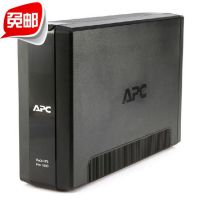 联强正品 APC UPS不间断电源BR1000G-CN 600W自动关机 服务器专用